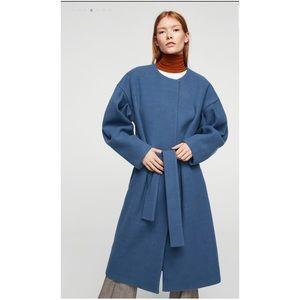 Brand new Mango winter coat